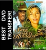 The New Swiss Family Robinson DVD 1998