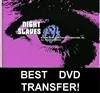 Night Slaves DVD 1970