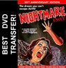Nightmare DVD 1981