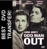 Odd Man Out DVD 1947