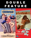 Oddballs & Goin All The Way DVD 1984 1982
