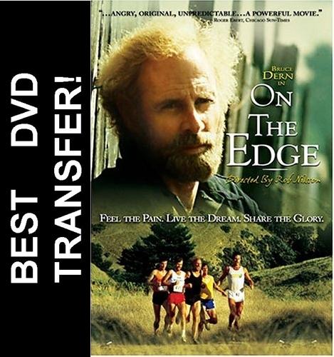On The Edge Dvd 1986 Bruce Dern