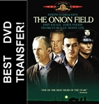 The Onion Field DVD 1979