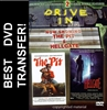 The Pit & Hellgate DVD 1981 1990