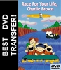 Race For Your Life Charlie Brown DVD 1977