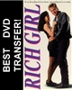 Rich Girl Movie DVD 1991