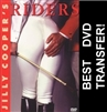 Jilly Coopers Riders DVD 1988