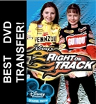 Right On Track DVD 2003