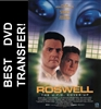 Roswell DVD 1994