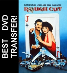 Rough Cut DVD 1980