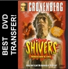 Shivers DVD 1975