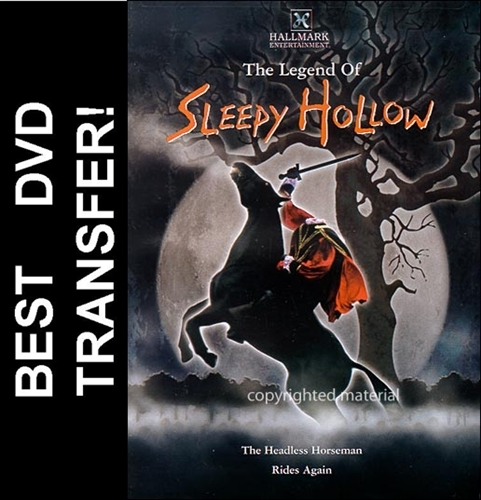 "the legend of sleepy hollow dramatic irony ""the legend of sleepy hollow"" by washington irving is one of the most well-known and widely recognized fables connected with halloween unfortunate school teacher ichabod crane is first rejected at a harvest party by his love, katrina van tassel, and on his way home is followed and assaulted by the mysterious headless horseman who rides."
