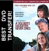 A Soldiers Daughter Never Cries DVD 1998