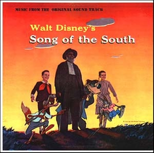 Song Of The South DVD 1946 Ruth Warrick Bobby Driscoll R1