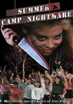 Summer Camp Nightmare DVD 1987