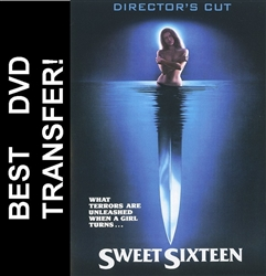 Sweet Sixteen DVD 1983