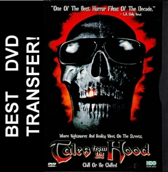 Tales From The Hood DVD 1995