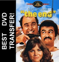 The End DVD 1978