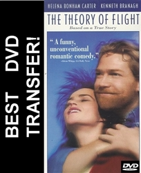 The Theory Of Flight DVD 1998
