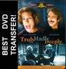 Truly Madly Deeply DVD 1990