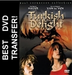 Turkish Delight DVD 1973