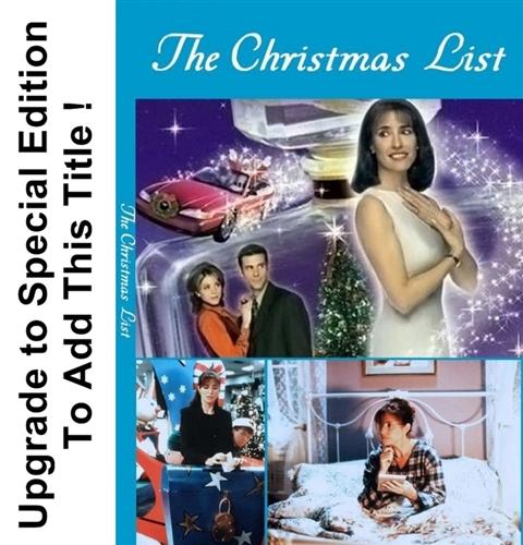 Undercover Christmas DVD 2003 Jami Gertz $7.99 BUY NOW - RareDVDs.Biz