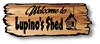 CARVED RUSTIC WOODEN CABIN SIGN
