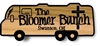 CARVED WOOD SIGNS -  MOTORHOME