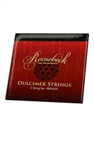 Roosebeck Mountain Dulcimer 5-String Set