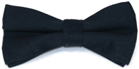 Men's Navy Bow Tie