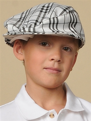 Children's Mac Gregor Golf Caps