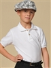 Children's Edinburgh Golf Polo Shirt