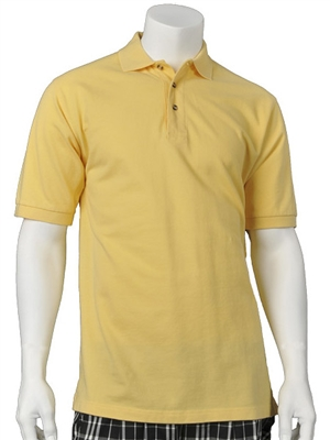 Men's Edinburgh Golf Polo Shirts