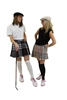 Women's Turnberry Plaid Golf Skirts