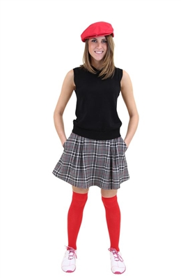 Womens-golf-skirts-