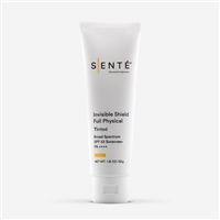 Sente Invisible Shield SPF 52 Tinted