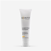 Sente Invisible Shield SPF 49 Untinted