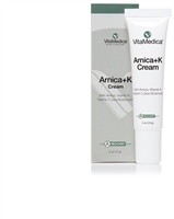 VitaMedica Arnica +K Topical Cream