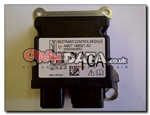 Ford S-Max AM2T 14B321 AC Bosch 0 285 010 835 airbag module reset and repair by Crash Data
