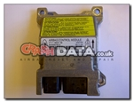 Ford Transit 2T1T 14B321 AB Airbag Module Reset and Repair 0 285 001 417