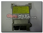 Ford Transit 2T1T 14B321 AC Bosch 0 285 001 955 airbag module repair and reset by Crash Data