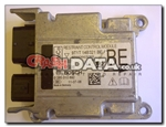 Ford Transit 9T1T 14B321 BE Bosch 0 285 010 892 airbag module reset and repair by Crash Data