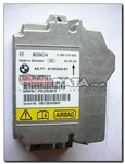 BMW 65.77 9125224 airbag module reset and repair 0 285 010 060