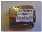 Hyundai 95910-0X200 Airbag Control Unit Reset and Repair 5WK4 3795
