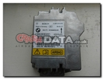BMW 1 and 3 Series 65.77 9184432-01 Airbag Module Reset and Repair 0 285 010 070