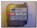 Hyundai 95910-3A400 airbag module reset and repair by Crash Data