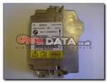 BMW 65.77-9166057-01 Airbag Module Reset and Repair 0 285 010 066