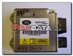 Land Rover 8H22 14D374 AC Temic NNW 510230 airbag module repair reset by crashdata.co.uk