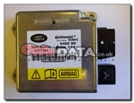 Land Rover NNW 502434 Continental airbag module reset and repair by Crash Data