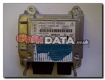 Mazda Ford 6N4T 14B056 AB Airbag Control Module Reset and Repair 0 285 001 895